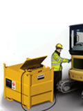 Transportable Fuel Dispensers - WESTERN