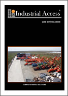 Download Catalog INDUSTRIAL ACCESS SA pe 2013